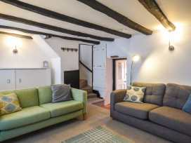 Comfrey Cottage - Cornwall - 966718 - thumbnail photo 3