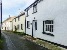 Comfrey Cottage - Cornwall - 966718 - thumbnail photo 1