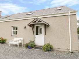 Erw Newydd Cottage - North Wales - 966873 - thumbnail photo 2
