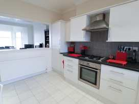 Apartment 3 Marian Y Mor - North Wales - 967080 - thumbnail photo 14