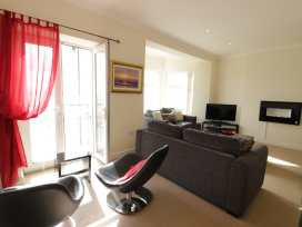 Apartment 3 Marian Y Mor - North Wales - 967080 - thumbnail photo 6