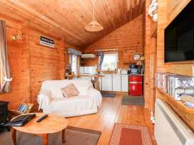 The Chalet at Ben Hiant - Scottish Highlands - 967112 - thumbnail photo 5