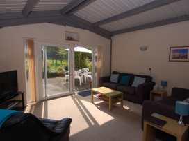 Brookfield Lodge - Dorset - 967289 - thumbnail photo 1