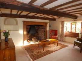 Surridge Farmhouse - Somerset & Wiltshire - 967290 - thumbnail photo 4