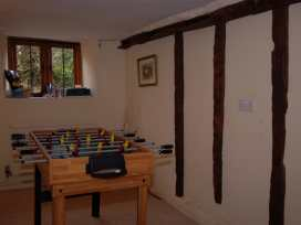 Surridge Farmhouse - Somerset & Wiltshire - 967290 - thumbnail photo 18
