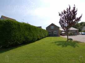 Jacobs Barn - Devon - 967293 - thumbnail photo 13