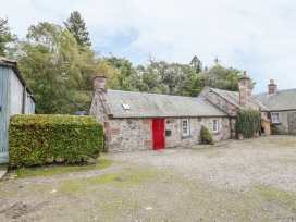 Rottal Bothy - Scottish Lowlands - 967381 - thumbnail photo 9
