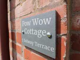 Pow Wow Cottage - Scottish Lowlands - 967469 - thumbnail photo 2