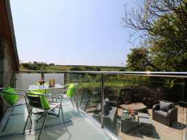 The Hayloft, St Just - Cornwall - 967546 - thumbnail photo 4