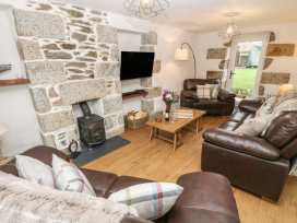 Hazel Cottage - Cornwall - 968056 - thumbnail photo 2