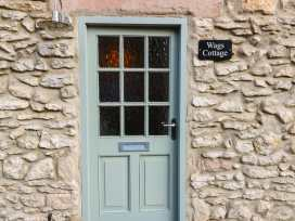 Wags Cottage - Peak District - 968255 - thumbnail photo 3