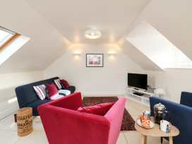 The Coach House - Dorset - 968393 - thumbnail photo 5