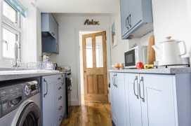 Eddystone Cottage - Cornwall - 968526 - thumbnail photo 10