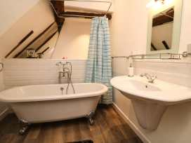 Thatchdown Cottage - Somerset & Wiltshire - 968546 - thumbnail photo 12