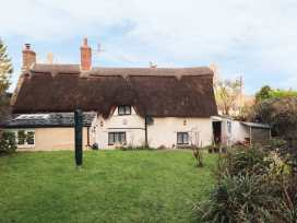 Thatchdown Cottage - Somerset & Wiltshire - 968546 - thumbnail photo 13