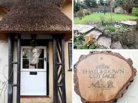 Thatchdown Cottage - Somerset & Wiltshire - 968546 - thumbnail photo 2
