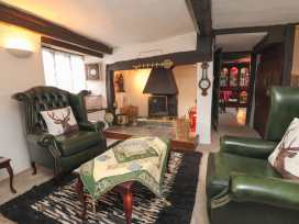 Thatchdown Cottage - Somerset & Wiltshire - 968546 - thumbnail photo 3