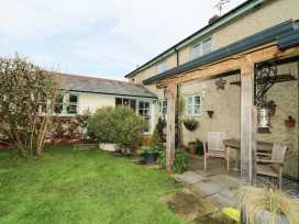 Larkwhistle Cottage - Somerset & Wiltshire - 968583 - thumbnail photo 19