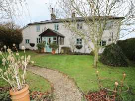 Larkwhistle Cottage - Somerset & Wiltshire - 968583 - thumbnail photo 1