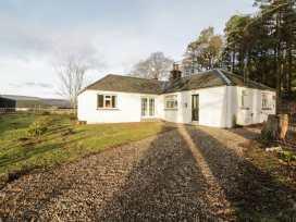 White Hillocks Cottage - Scottish Lowlands - 968610 - thumbnail photo 1