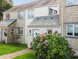 Oyster Cottage - Cornwall - 968672 - thumbnail photo 1