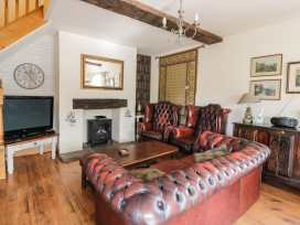 Cornlee Cottage - Scottish Lowlands - 968679 - thumbnail photo 3