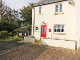 The Red Door - Cornwall - 968929 - thumbnail photo 2