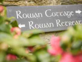Rowan Retreat - Cornwall - 969119 - thumbnail photo 2