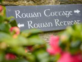 Rowan Cottage - Cornwall - 969120 - thumbnail photo 2