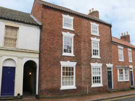Milliner's House - Lincolnshire - 969125 - thumbnail photo 1