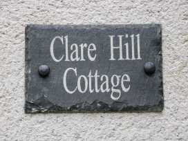 Clare Hill Cottage - South Wales - 969219 - thumbnail photo 3