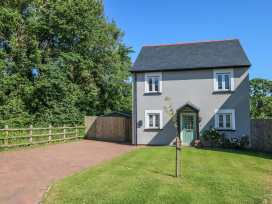 Clare Hill Cottage - South Wales - 969219 - thumbnail photo 1