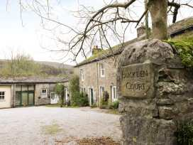 Poppy Cottage - Yorkshire Dales - 969265 - thumbnail photo 2