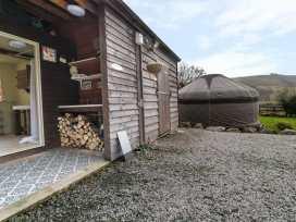 The Yurt - North Wales - 969267 - thumbnail photo 2
