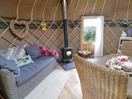 The Yurt - North Wales - 969267 - thumbnail photo 3