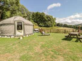 The Yurt - North Wales - 969267 - thumbnail photo 2