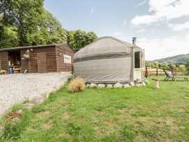 The Yurt - North Wales - 969267 - thumbnail photo 12