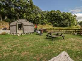 The Yurt - North Wales - 969267 - thumbnail photo 13