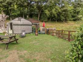 The Yurt - North Wales - 969267 - thumbnail photo 14