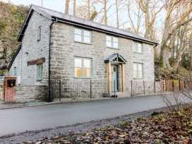 Rock Cottage - Mid Wales - 969270 - thumbnail photo 1