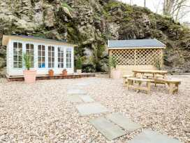 Rock Cottage - Mid Wales - 969270 - thumbnail photo 15