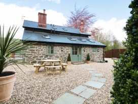 Rock Cottage - Mid Wales - 969270 - thumbnail photo 20