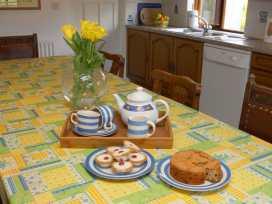 Tregithey Farmhouse - Cornwall - 969318 - thumbnail photo 9
