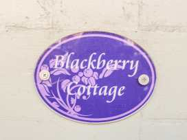Blackberry Cottage - Peak District - 969464 - thumbnail photo 2