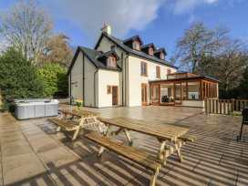 Oakwood House - Mid Wales - 969514 - thumbnail photo 46