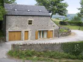 The Barn at Smalldale Hall - Peak District - 969611 - thumbnail photo 2