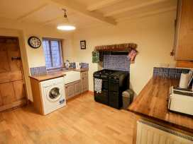 Appleleaf Cottage - Whitby & North Yorkshire - 969686 - thumbnail photo 5
