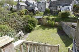 Tower House - Cornwall - 969780 - thumbnail photo 27
