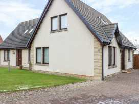 Mollys Hoose - Scottish Lowlands - 969837 - thumbnail photo 1