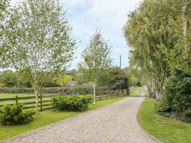 Birch Cottage - Shropshire - 969850 - thumbnail photo 2